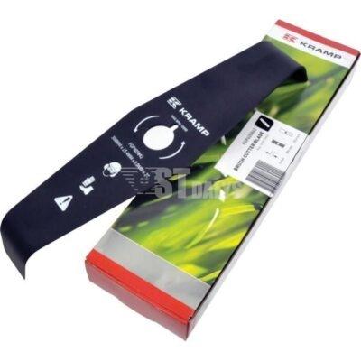 Mulčiuojantis Krūmų peilis 2 peilių-300-25.4 mm