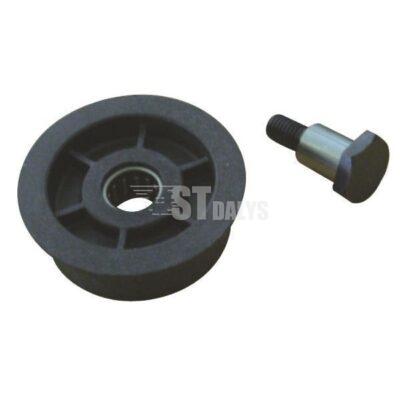 Pagal gamintoją MTD Skriemulys MTD 753-0518