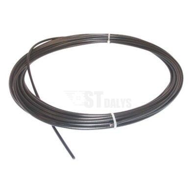 Išorinis Troselis PVC 4.8x2.0mm 15m