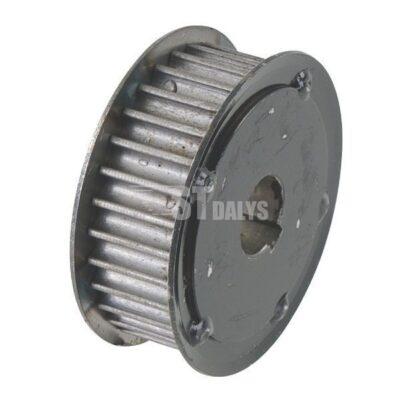 Pagal gamintoją Wisconsin Skriemulys D4575