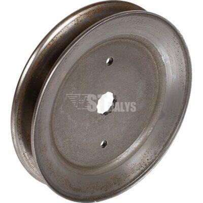 Pagal gamintoją Flymo Skriemulys 58-30711-01