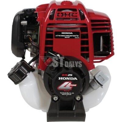 Honda H Variklis  1hp 4-stroke GX25TST4OH