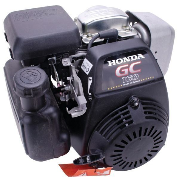 "Honda H Variklis  4.6hp 3/4"" GC160AQHLSD"