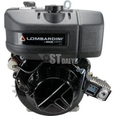 Lombardini Diesel H Variklis  7hp 15LD350CON