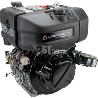 Lombardini Diesel H Variklis  10hp E-st 15LD440CON