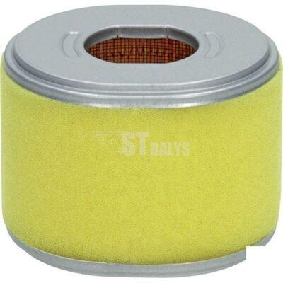 Oro filtrai ovalios formos Honda FGP453684