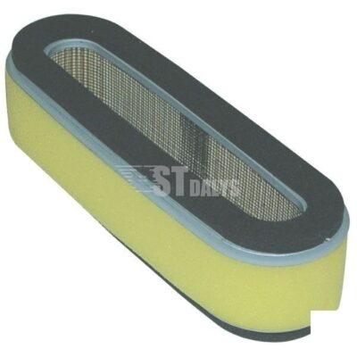 Oro filtrai ovalios formos Honda FGP453248