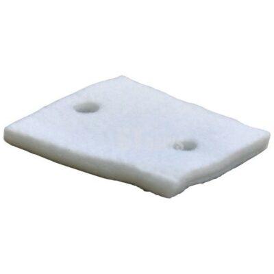 Oro filtrų kempinės (porolonas) Stihl 41231240800GP