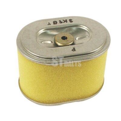 Oro filtrai ovalios formos Honda 17210ZE1505