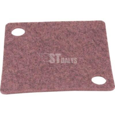 oro filtrai panelės tipo McCulloch M227023