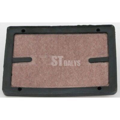 oro filtrai panelės tipo McCulloch M235686