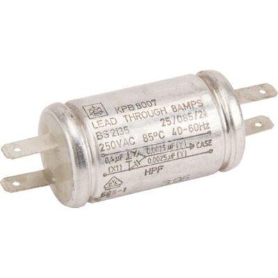 Flymo Kondensatorius 32318300