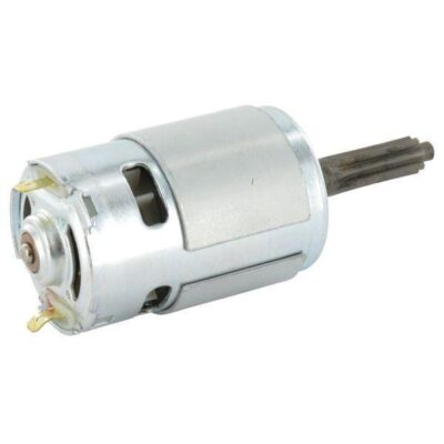 Solo Elektrinis motoras (Solo 168A) 17190854