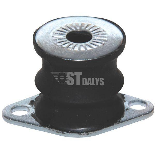Vibracijos slopintuvas Originalus kodas: 100921-1233 1, FGP456712  Pjūklų dalys>Vibracijos slopintuvai>Echo