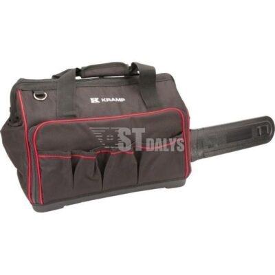 Pjuklo krepšys Originalus kodas:  CSB001KR  Pjūklų dalys>Grandinės ir jų dalys>Kramp>Pjūklų priedai