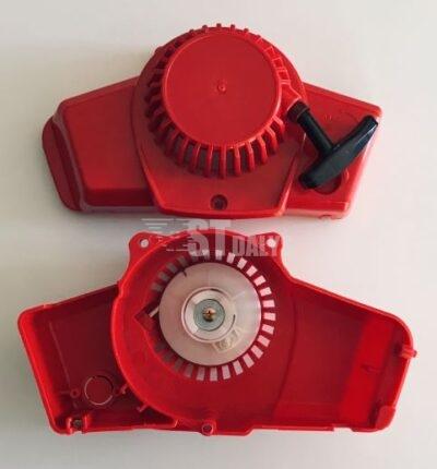 Mechaninis starteris - kinietiškai žoliapjovei harder, nac wlbc580e Harder-nac