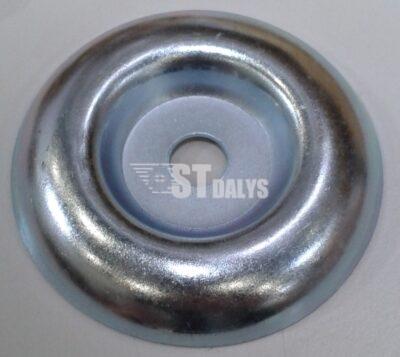 Peilio tvirtinimo lėkštelės Trimerių galvų atsarginės dalys