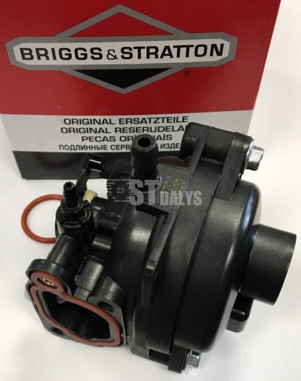 Karbiuratorius Briggs & stratton Originalus kodas: 591110, 591160 , 591979, 595656