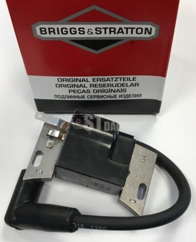 Uždegimo ritė Briggs & stratton Originalus kodas: 593872, 799582