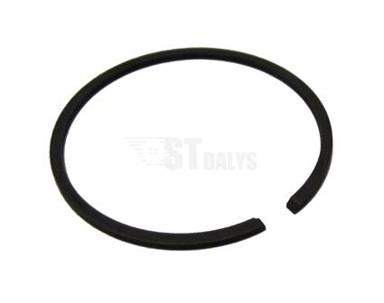 Stūmoklio žiedas Universalūs